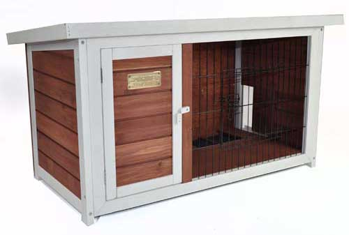 The Pueblo Rabbit Hutch