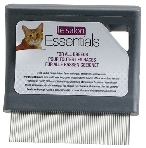 Le Salon Essentials Cat Flea Comb