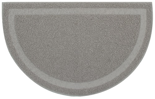 Catit Litter Trapping Mat Warm Grey