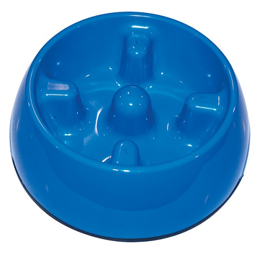 Dogit Go Slow Anti-Gulping Bowls