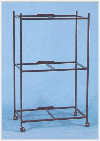 Breeder Cage Stand 30""