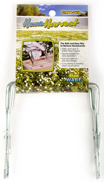 Bee Ware Home Harvest Frame Grip