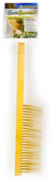 Bee Ware Home Harvest Hive Brush