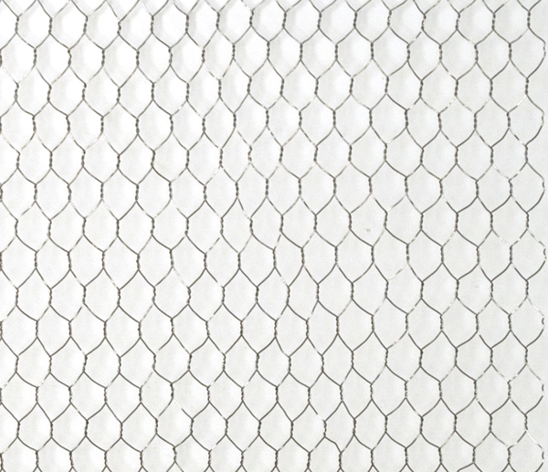 "Poultry Wire 1/2"" Hex Mesh GAW (Chicken Wire)"