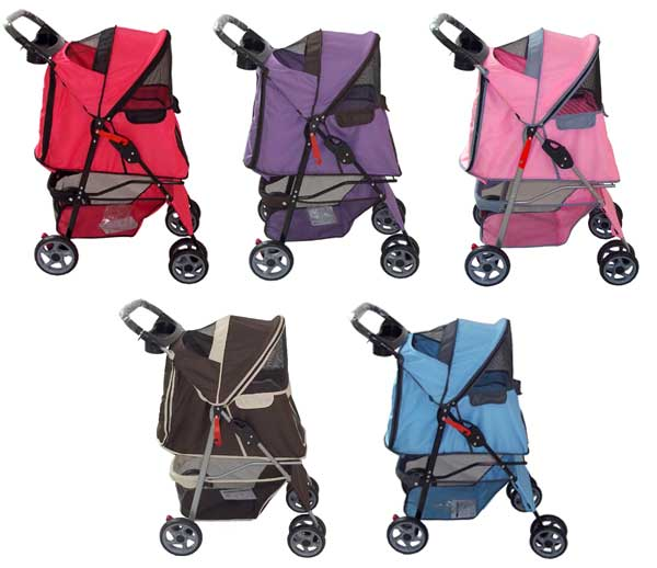 Doggie Strollers