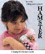 Taking Care of Your Hamster A Young Pet Owner's Guide