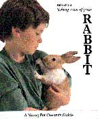 Taking Care of Your Rabbit A Young Pet Owner's Guide