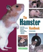 The Hamster Handbook - Click Image to Close