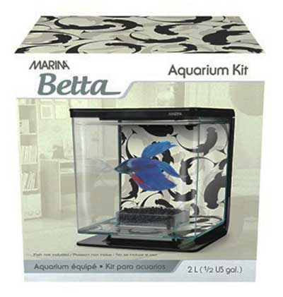 Marina Betta Kit Ying/Yang