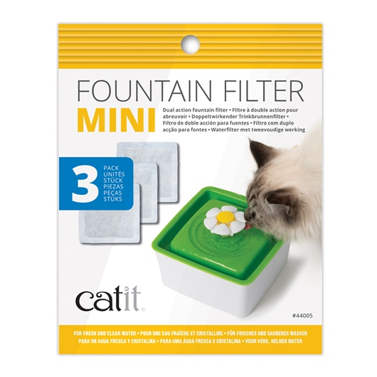 Catit Mini Fountain Filters