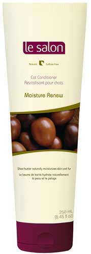 Le Salon Cat Conditioner-Moisture Renew