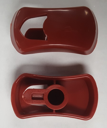 Replacement Locking Clip/red for Living World Deluxe Habitats