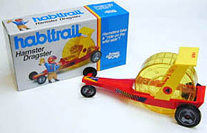 Habitrail Dragster