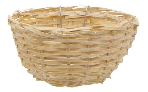 Bamboo Canary Nest