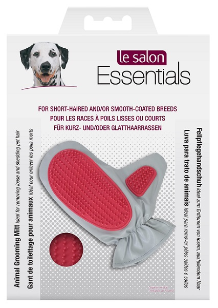 Le Salon Essentials Grooming Mitt