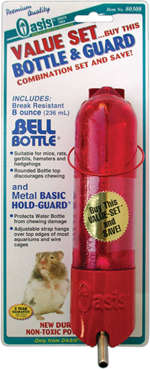 Bell Bottle Value Sets by Oasis