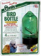 Oasis Bird Water Bottles