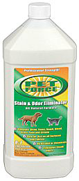 Pet Force Stain & Odor Remover