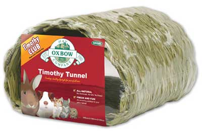Timothy Tunnel by Oxbow