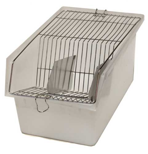 Lab Mouse Breeder Cage