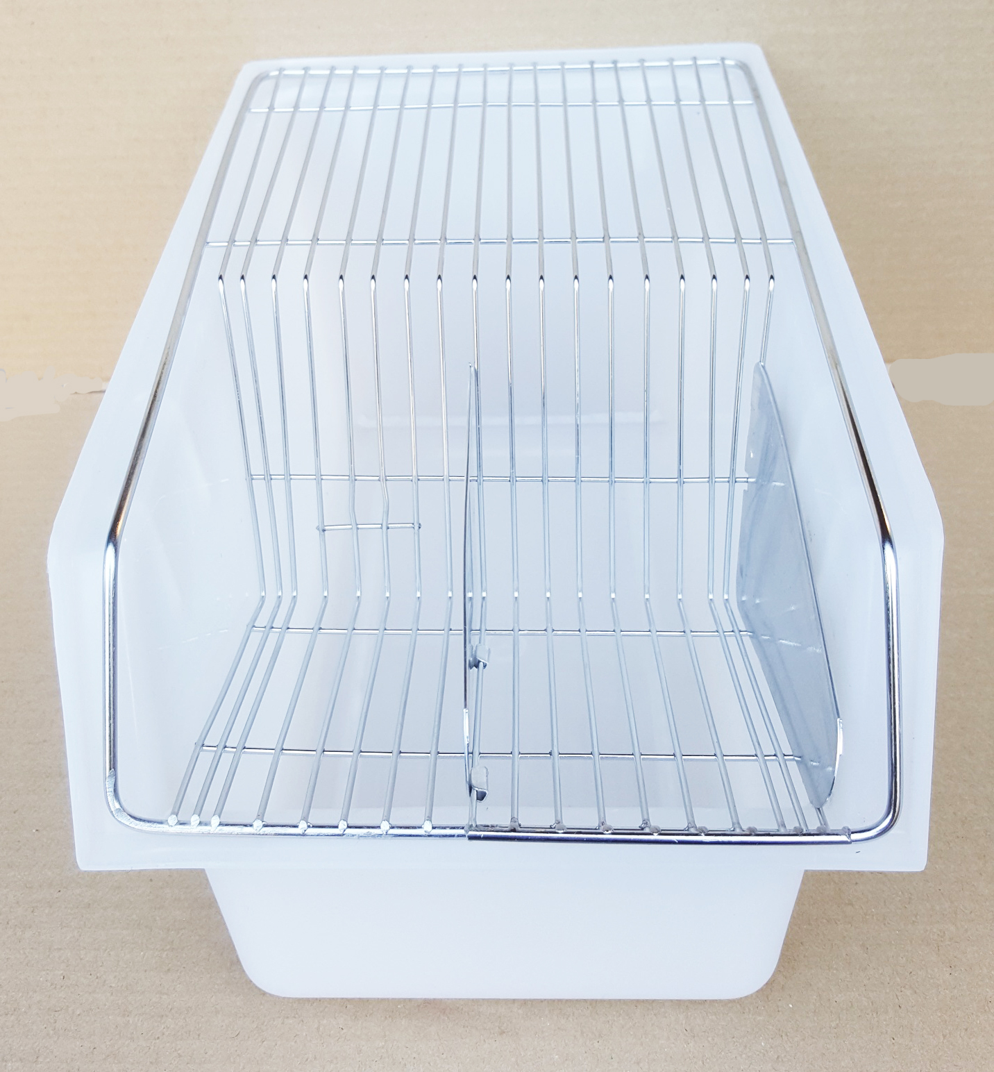Rodent Breeder Cage Mouse Size