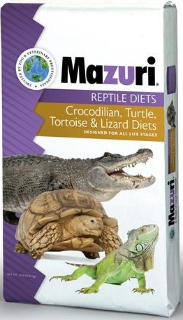 Mazuri L/S Tortoise Diet #5 - Click Image to Close