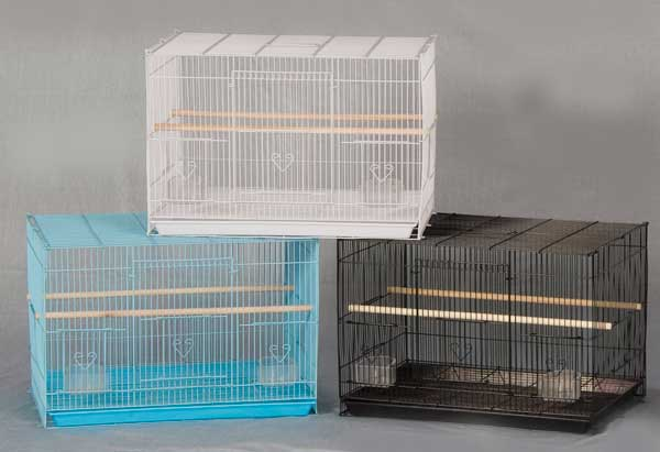 "Breeder Cages Medium 24""x 16""x 16"""