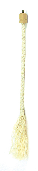 "Cattachment Sisal Rope 24"" by Ware Mfg."