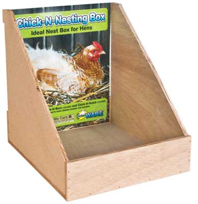 Poultry Nests