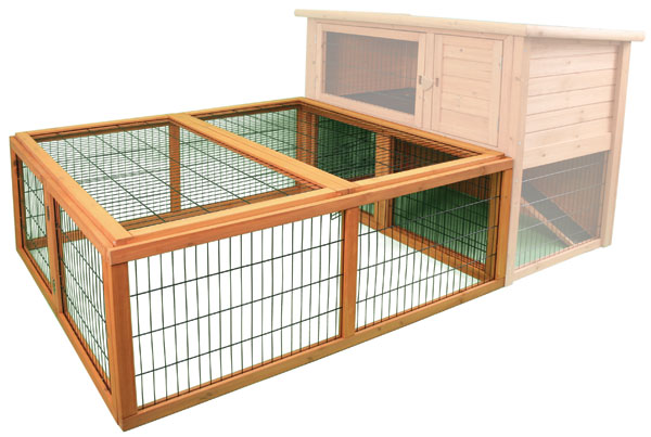 Premium Plus Penthouse Playpen