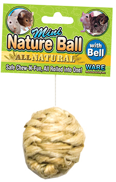 Nature Ball Mini by Ware Mfg.