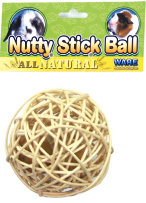 Nutty Stick Ball by Ware Mfg.