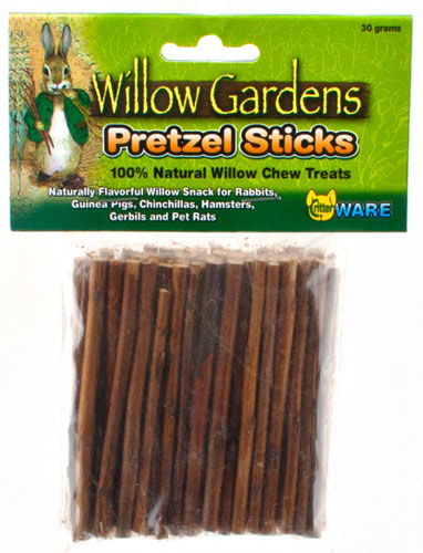 Willow Gardens Pretzel Sticks by Ware Mfg.