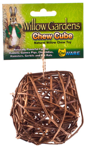 Willow Garden Chew Cube