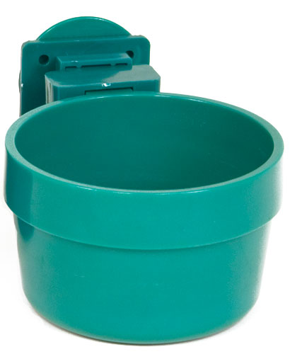 Slide-N-Lock Pet Crocks by Ware Mfg.