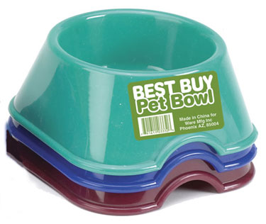Best Buy Bowls by Ware Mfg.