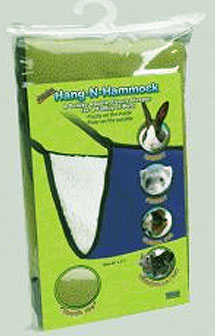 Hang-N-Hammock by Ware Mfg.