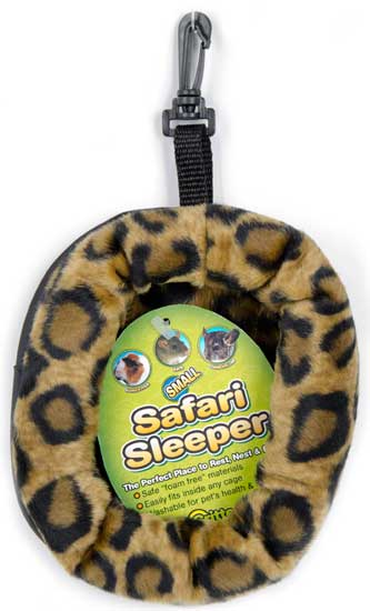 Safari Sleeper by Ware Mfg.
