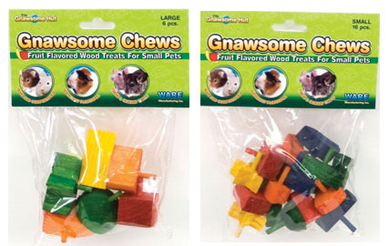 Gnawsome Chews by Ware Mfg.