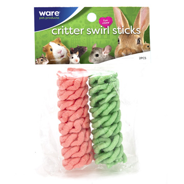 Critter Swirl Sticks