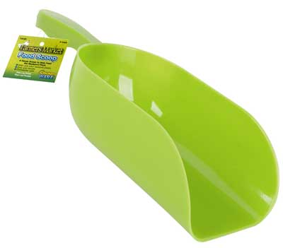 Farmers Market Food Scoop by Ware Mfg.