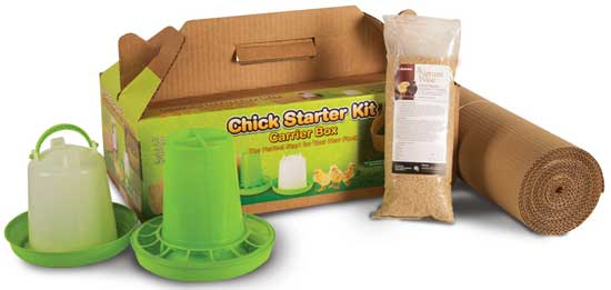 Chick N Starter Kit by Ware Mfg.