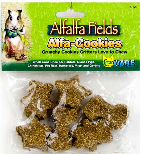 Alfalfa Fields Alfa-Cookies