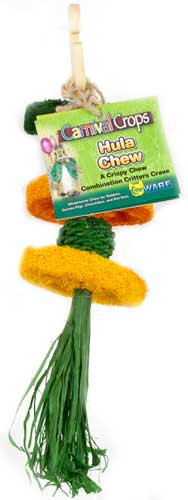 Carnival Crops Hula Chew by Ware Mfg.