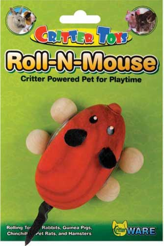 Roll-N-Mouse