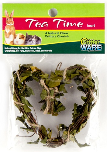 Tea Time Heart
