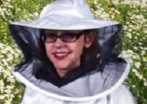 Home Harvest Beekeeping Hat and Veil