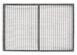 Replacement Floor Grid Panel for Large HD (Rabbitat) (WA 01550)