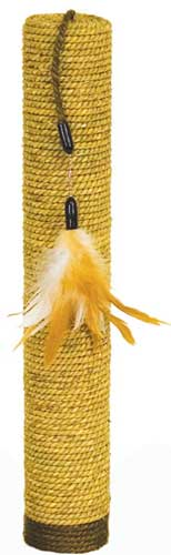 Replacement Post for Seagrass Scratching Post (WA 00998)
