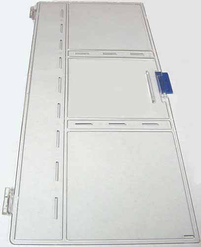 Replacement LOWER Door for Great Wall CU3 by Ware Mfg.